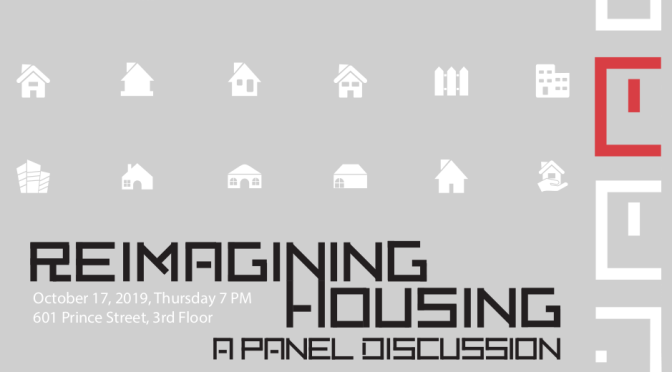 Panel Discussion: Reimagining Housing for the 21st+ Century