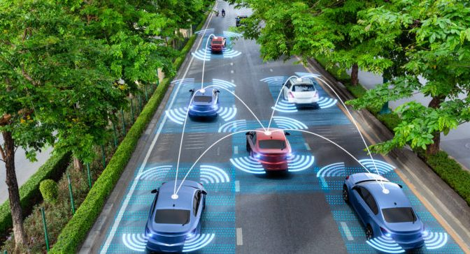 AV Research Highlighted by Mobility Lab